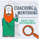 Speaking: Coaching & Mentoring