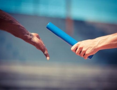 The high cost of failing to pass the baton
